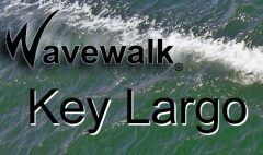 Wavewalk kayak dealership in Key Largo, Florida. Kayaks, boats and skiffs for sale and rental. Fishing guide services.